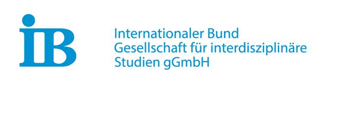 Internationaler Bund Gesellschaft für interdisziplinäre Studien mbH